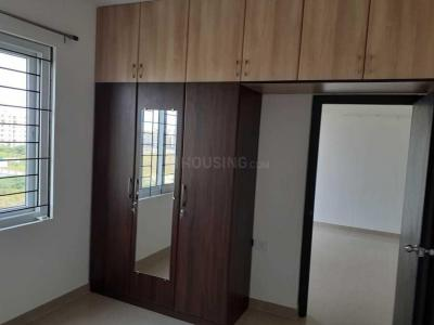 Gallery Cover Image of 620 Sq.ft 1 BHK Apartment for rent in Kelambakkam for 12000