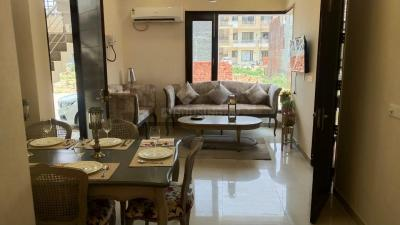 Gallery Cover Image of 1250 Sq.ft 2 BHK Independent Floor for buy in Focal Point for 2190000