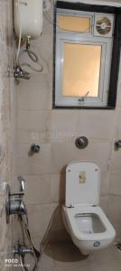 Bathroom Image of No Brokrage Paying Guest in Kanjurmarg West