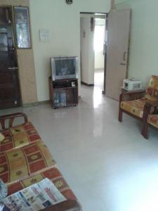 Gallery Cover Image of 700 Sq.ft 2 BHK Apartment for rent in Mulund West for 32000