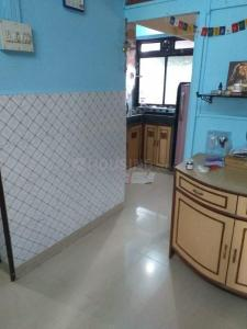 Gallery Cover Image of 475 Sq.ft 1 BHK Apartment for rent in Gandharv Darshan, Lower Parel for 32000