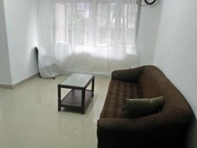 Gallery Cover Image of 800 Sq.ft 2 BHK Apartment for rent in Goregaon East for 27000