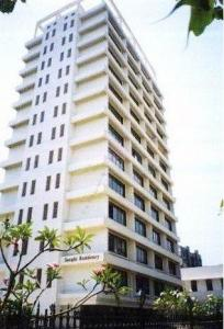 Gallery Cover Image of 2800 Sq.ft 4 BHK Apartment for rent in Prabhadevi for 400000