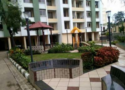Gallery Cover Image of 1200 Sq.ft 3 BHK Apartment for rent in Mohan Green Wood, Badlapur West for 13000