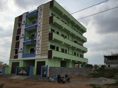 Gallery Cover Image of 1500 Sq.ft 2 BHK Apartment for rent in Meerpet for 9000