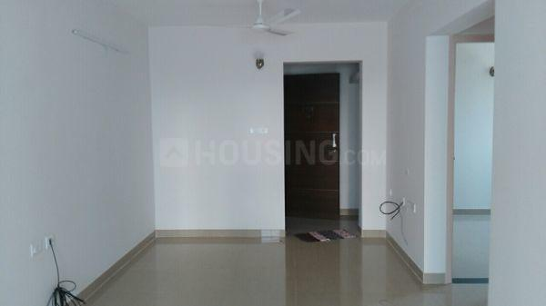 Living Room Image of 1193 Sq.ft 3 BHK Apartment for rent in Perungalathur for 16000