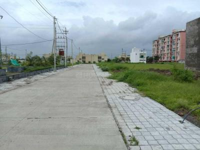 Gallery Cover Image of  Sq.ft Residential Plot for buy in Rau for 1200000