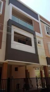 Gallery Cover Image of 1280 Sq.ft 3 BHK Apartment for buy in Porur for 7680000