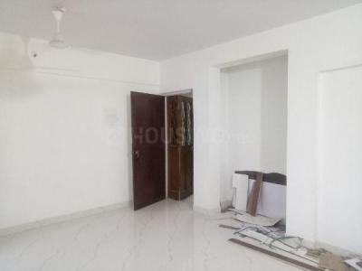 Gallery Cover Image of 1200 Sq.ft 2 BHK Apartment for rent in Kopar Khairane for 28000