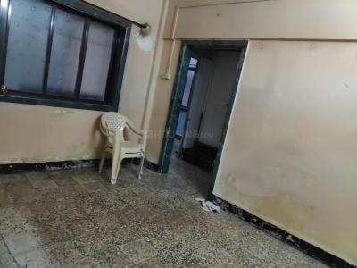Gallery Cover Image of 450 Sq.ft 1 BHK Apartment for rent in Juinagar for 11000