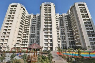 Gallery Cover Image of 1572 Sq.ft 3 BHK Apartment for rent in Sector 80 for 15000