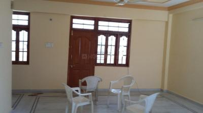 Gallery Cover Image of 1350 Sq.ft 1 BHK Independent Floor for rent in Toli Chowki for 10000