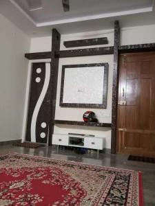 Gallery Cover Image of 800 Sq.ft 1 BHK Independent Floor for rent in Vijayanagar for 3000
