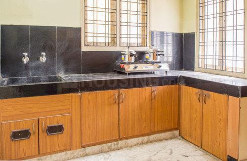 Kitchen Image of Chagari Residency G2 in Mehdipatnam