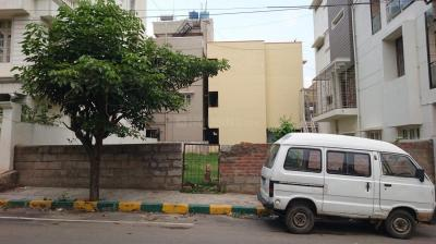 2400 Sq.ft Residential Plot for Sale in Nandini Layout, Bangalore