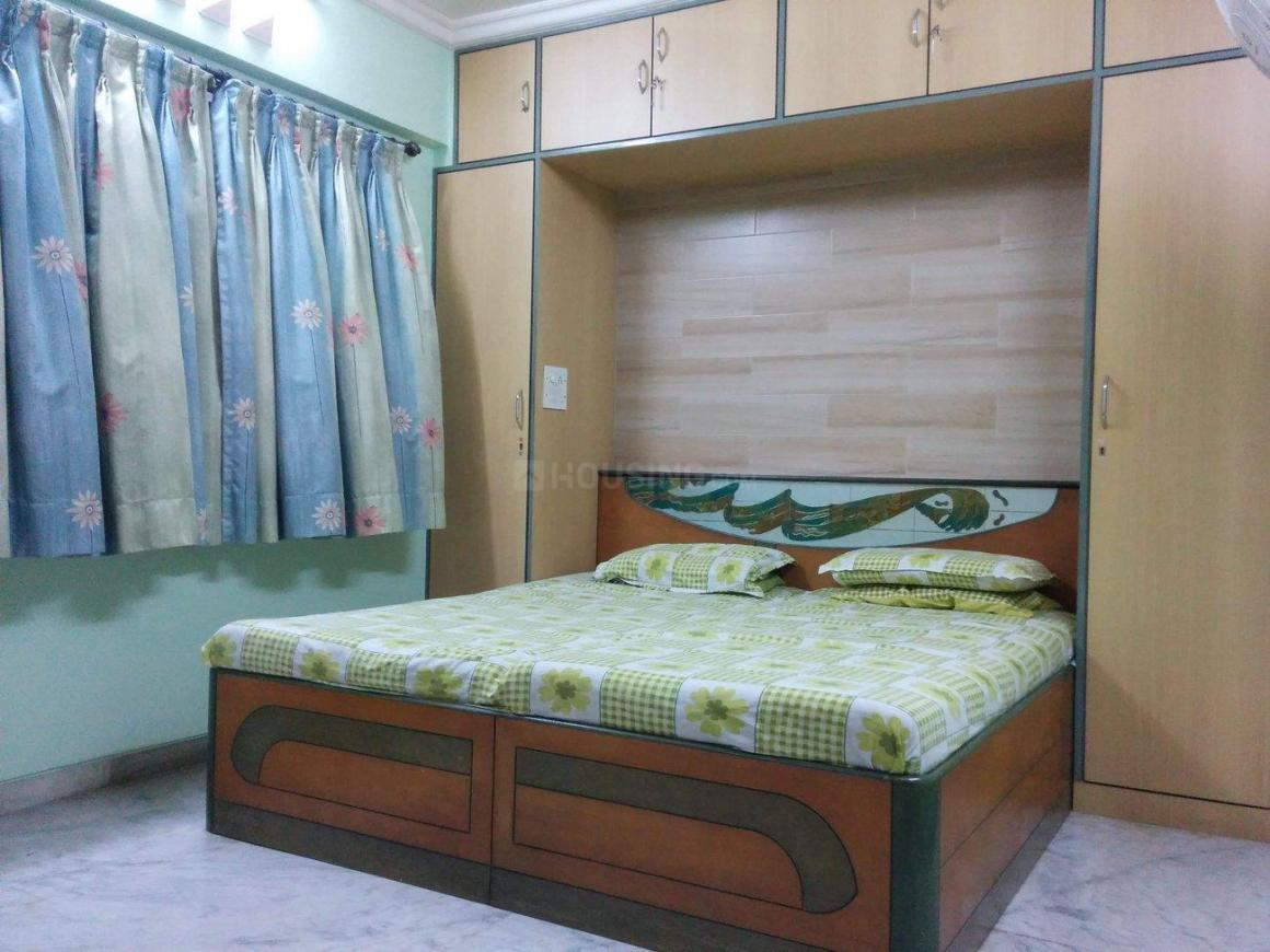 Bedroom Image of 2200 Sq.ft 3 BHK Apartment for rent in Andheri East for 125000