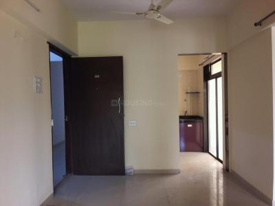 Gallery Cover Image of 750 Sq.ft 1 BHK Apartment for buy in Kopar Khairane for 8000000