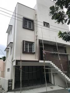 Gallery Cover Image of 2400 Sq.ft 3 BHK Independent House for buy in RR Nagar for 11000000