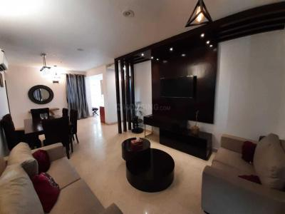 Gallery Cover Image of 1890 Sq.ft 3 BHK Apartment for buy in Espire Hamilton Heights, Sector 37 for 9910000