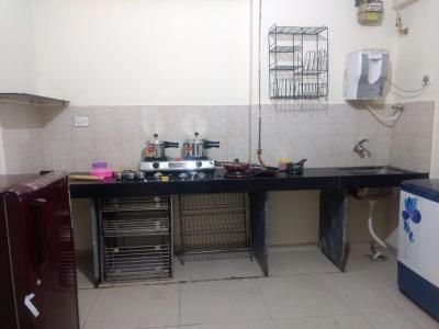 Kitchen Image of Rahul (67281) in Powai
