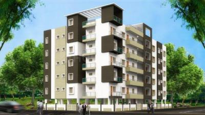 Gallery Cover Image of 1236 Sq.ft 2 BHK Apartment for buy in RR Nagar for 5200000