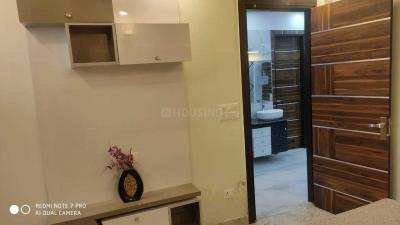 Gallery Cover Image of 900 Sq.ft 3 BHK Independent House for buy in Dwarka Mor for 5500000