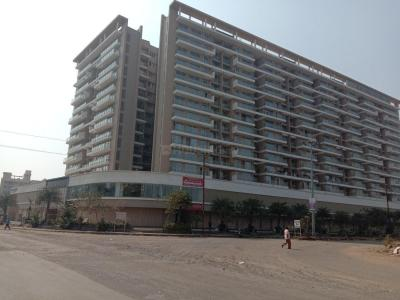 Gallery Cover Image of 1320 Sq.ft 2 BHK Apartment for rent in Ulwe for 16500