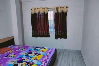 Gallery Cover Image of 840 Sq.ft 2 BHK Apartment for rent in Kasba for 15000