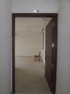 Main Entrance Image of 1821 Sq.ft 3 BHK Apartment for buy in Godrej Frontier, Sector 80 for 9500000