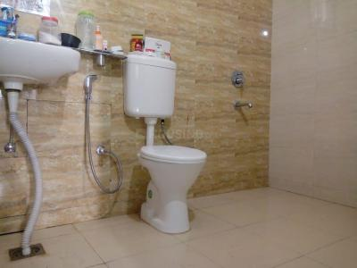 Bathroom Image of Girls PG in Sector 15