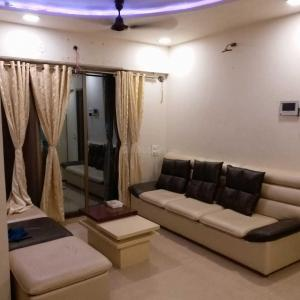 Gallery Cover Image of 655 Sq.ft 1 BHK Apartment for buy in Mira Road East for 5500000