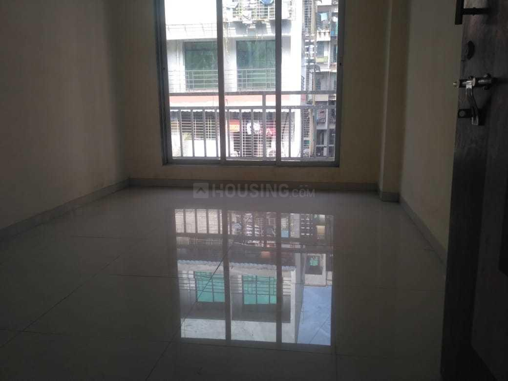Living Room Image of 655 Sq.ft 1 BHK Apartment for buy in Kamothe for 5000000