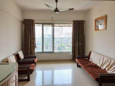 Gallery Cover Image of 1000 Sq.ft 2 BHK Apartment for rent in SK Guruprabha Apartment, Dadar West for 55000