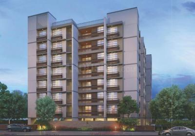 Gallery Cover Image of 2457 Sq.ft 3 BHK Apartment for buy in Dev Apartments, Navrangpura for 14200000