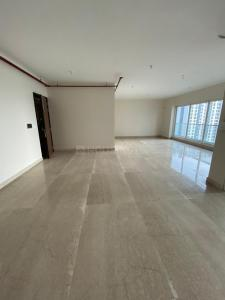 Gallery Cover Image of 2450 Sq.ft 4 BHK Apartment for rent in Sheth Avalon, Thane West for 110000