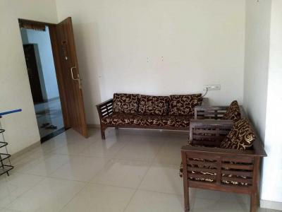 Gallery Cover Image of 1110 Sq.ft 2 BHK Apartment for buy in Horizon Lotus and Lily, Pimple Nilakh for 8000000