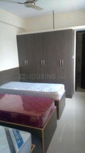 Bedroom Image of Js Elite PG Homes For Ladies in Marathahalli