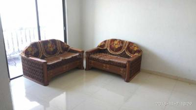 Gallery Cover Image of 1100 Sq.ft 2 BHK Apartment for rent in Vasna for 16000