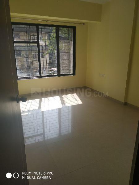 Bedroom Image of 1000 Sq.ft 2 BHK Apartment for rent in Andheri East for 48000