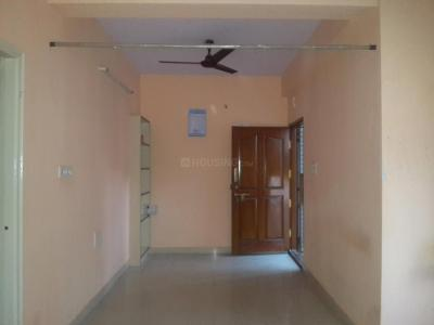Gallery Cover Image of 600 Sq.ft 1 BHK Apartment for rent in J. P. Nagar for 11000