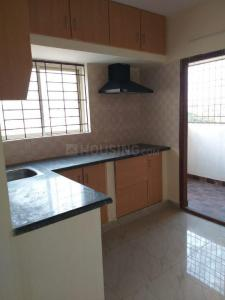 Gallery Cover Image of 1200 Sq.ft 2 BHK Apartment for rent in Mahadevapura for 24800