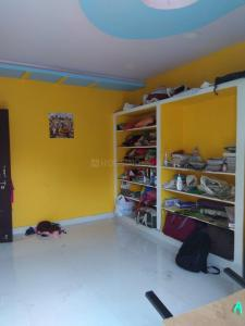 Gallery Cover Image of 400 Sq.ft 1 RK Independent Floor for rent in Ameerpet for 6000