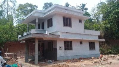 Gallery Cover Image of 5000 Sq.ft 4 BHK Independent House for buy in Kodaparamba for 5000000