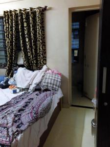 Gallery Cover Image of 550 Sq.ft 1 BHK Apartment for rent in Kondhwa for 10500