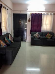 Gallery Cover Image of 1150 Sq.ft 2 BHK Apartment for buy in New Thippasandra for 6000000
