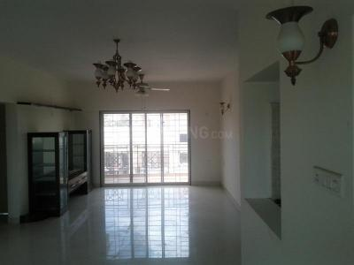 Gallery Cover Image of 2162 Sq.ft 4 BHK Apartment for rent in Kalpataru Horizon, Worli for 500000