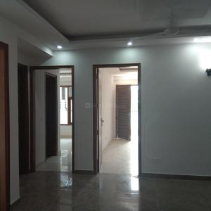 Gallery Cover Image of 1500 Sq.ft 3 BHK Independent Floor for buy in  JVTS Gardens, Chhattarpur for 5500000