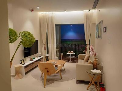 Gallery Cover Image of 760 Sq.ft 2 BHK Apartment for buy in Joyville Virar, Virar West for 7100000