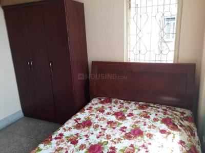 Gallery Cover Image of 1350 Sq.ft 3 BHK Apartment for rent in New Town for 20000