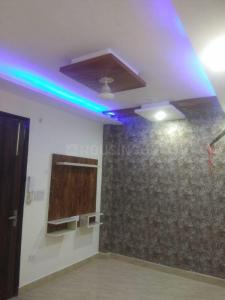 Gallery Cover Image of 500 Sq.ft 2 BHK Independent Floor for buy in Uttam Nagar for 2600000